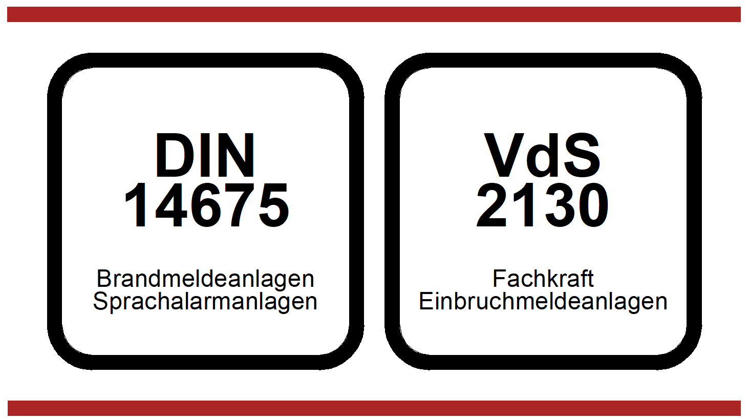 DIN14675-VdS2130